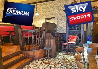 Sky Sports Live e Mediaset Premium